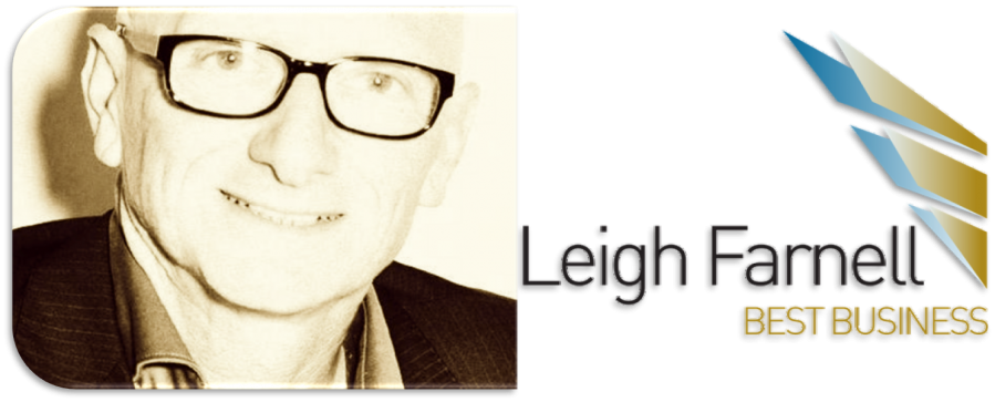 Leigh Pic and Logo